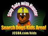 Jefferson County Search Dog Association